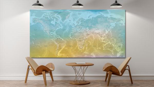 Mapa-Mundial-En-Relieve