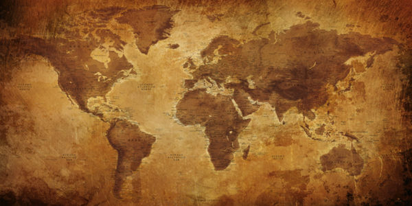 Mapa-del-Mundo-Antiguo
