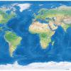 Mapa-del-Mundo-Proyección-Winkel-Tripel