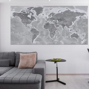 Planisferio – Stonehenge