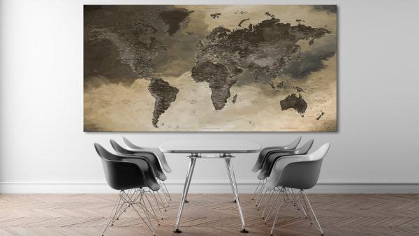 Planisferio-del-Mundo